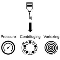 Influence of standard laboratory procedures on measures of erythrocyte damage