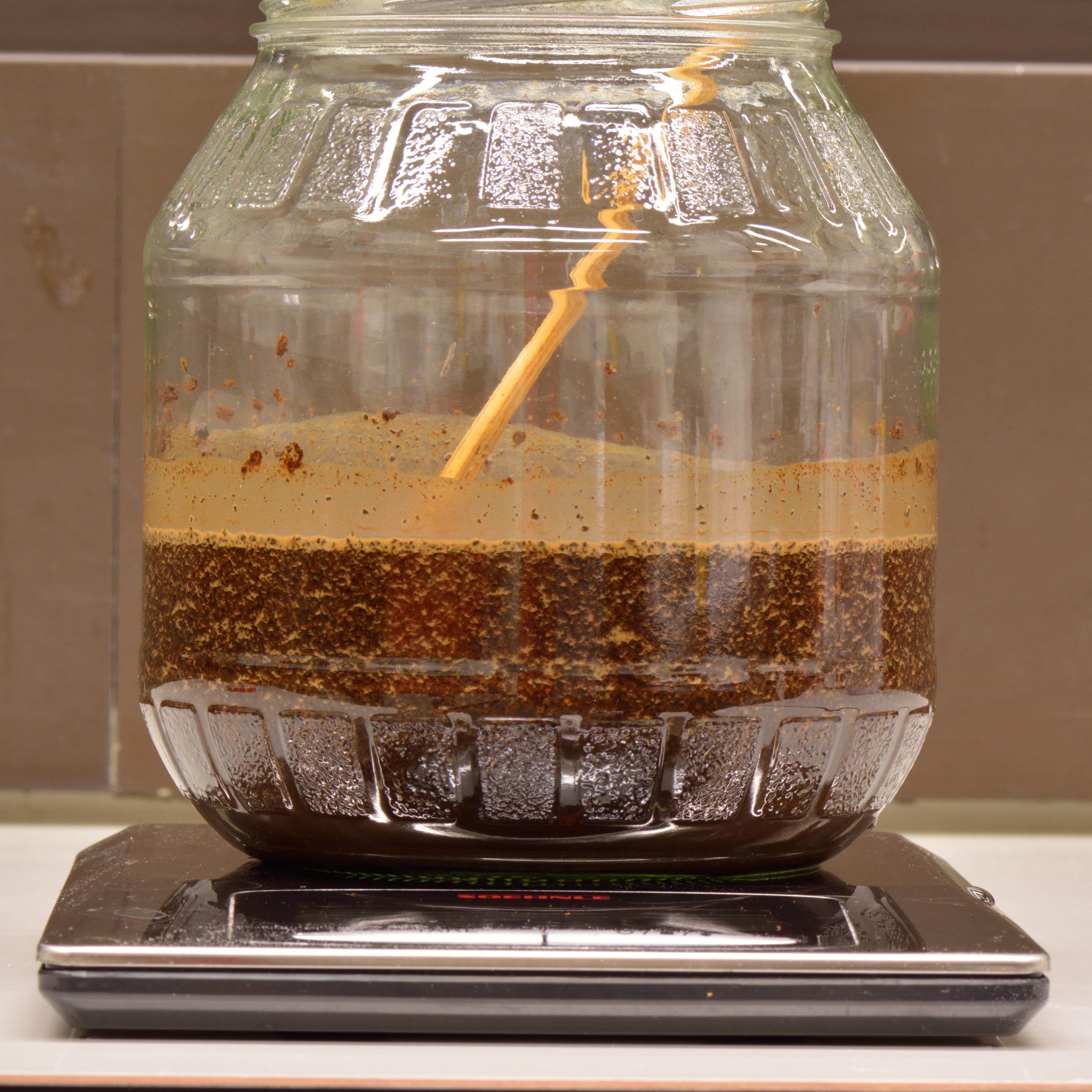 Balanced Coffee