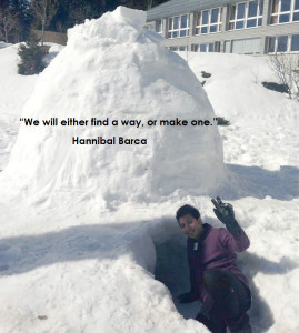 Snow Hill Mehdi