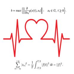 Love and Mathematics?